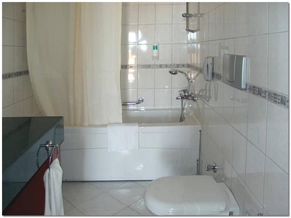 Фото ремонта ванной комнаты в квартире