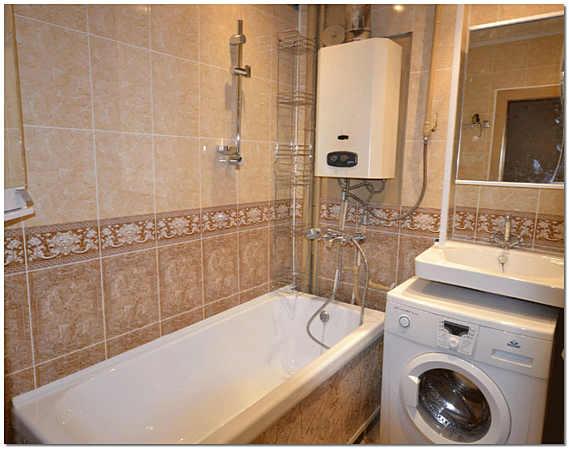 Отделка ванной панелями пвх фото