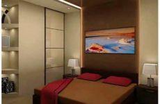 Ремонт в маленькой спальне: как обустроить маленькую комнату