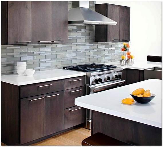 Обустройство маленькой кухни по фен шуй