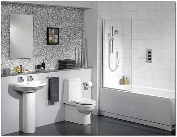Дизайн ванной в хрущевке фото